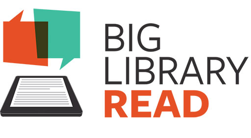 Big Library Read by overdrive